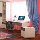 Desk city-51 1104x604x750 Pine Karelia