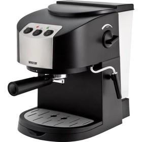 Кофеварка Mystery MCB-5120, 1050 Вт, 1.5 л, 15 бар, эспрессо
