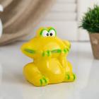 "Piggy Bank ceramic ""Frog"" small 11Х7Х10см MIX"