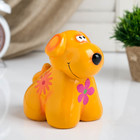 "Piggy Bank ceramic ""Dog-of soberana"" 13Х10Х13см MIX"