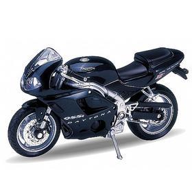 Модель мотоцикла 1:18 Triumph Daitona 955
