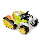 Робот «Квадроцикл», трансформируется, цвета МИКС - фото 105504849