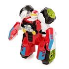 Робот «Квадроцикл», трансформируется, цвета МИКС - фото 105504850