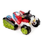 Робот «Квадроцикл», трансформируется, цвета МИКС - фото 105504851