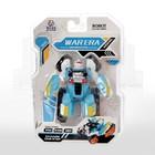 Робот «Квадроцикл», трансформируется, цвета МИКС - фото 105504844