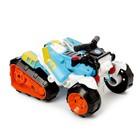 Робот «Квадроцикл», трансформируется, цвета МИКС - фото 105504845