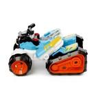 Робот «Квадроцикл», трансформируется, цвета МИКС - фото 105504846