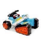 Робот «Квадроцикл», трансформируется, цвета МИКС - фото 105504847