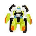 Робот «Квадроцикл», трансформируется, цвета МИКС - фото 105504848