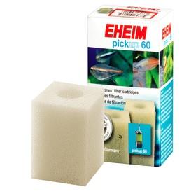 Картридж для фильтра EHEIM PICKUP 60 поролон, 2 шт/уп