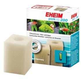 Картридж для фильтра EHEIM PICKUP 200 поролон, 2 шт/уп