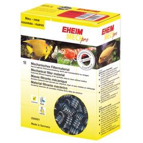 Наполнитель для фильтра EHEIM MECHPRO пластик спираль, 1 л