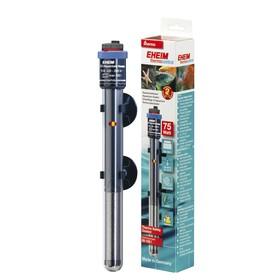 Нагреватель EHEIM JAGER 75  Вт, для аквариума 60-100 л