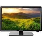 """Телевизор Starwind SW-LED19R305BS2, 19"""", 1366x768, DVB-T2/C/S2, 1xHDMI, 1xUSB, черный"""