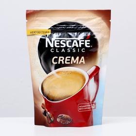 Кофе Nescafe Classic Crema, 60 г