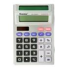 Калькулятор настольный 08-разрядный DS-6588A двойной экран двойное питание
