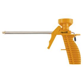Пистолет для монтажной пены Sparta 88675, пластмассовый корпус Ош