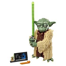 Конструктор Звёздные войны «Йода»