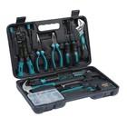 Набор ручного инструмента Bort BTK-160, 160 предметов, высококачественная сталь, кейс - фото 1849626