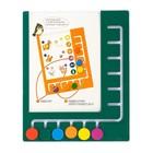 Логический планшет «Умный планшет» без карточек, цвет МИКС