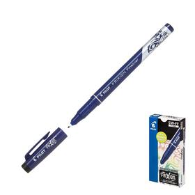 Ручка капиллярная «Пиши-стирай» PILOT Frixion Fineliner 0.45 мм, чернила чёрные