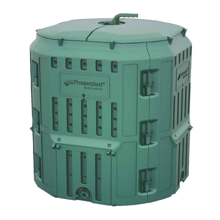 Компостер Compothermo 340 л, зеленый