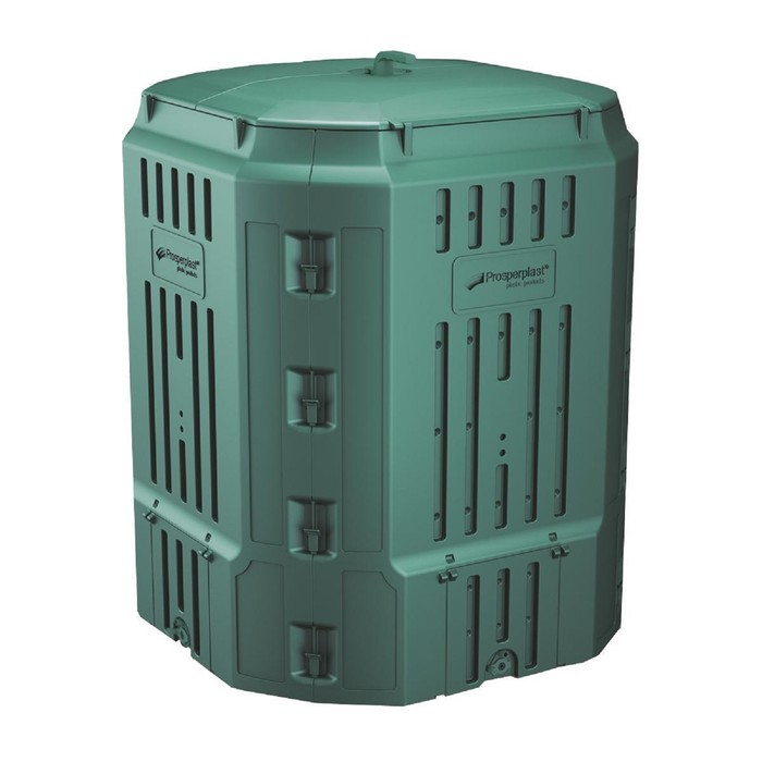 Компостер Compothermo 900 л, зеленый