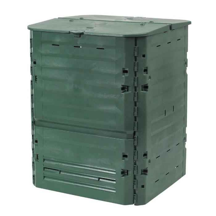 Компостер THERMO-KING 400 л, зелёный