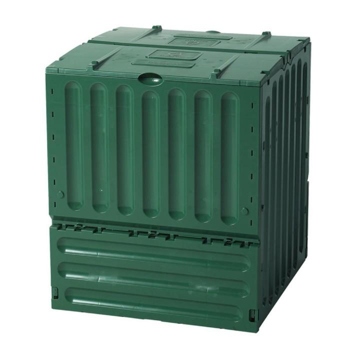 Компостер ECO-KING 600 л, зелёный