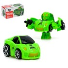 "Robot transformer ""Autobots"", MIX"