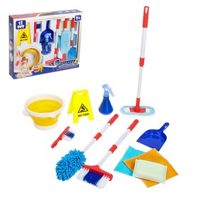 "Game cleaning kit ""Magic clean"""