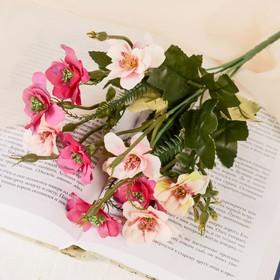 """A bouquet of """"Persian Magnolia"""" 28 cm, mix"""