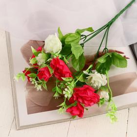 """A bouquet of """"Roses mini"""" 27 cm, mix"""