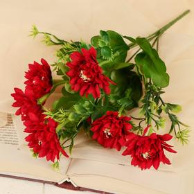 "Bouquet ""Dahlias"" 30 cm, mix"