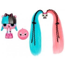 Игровой набор «Pop Pop Hair Surprise», МИКС