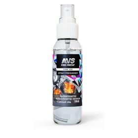 "Ароматизатор AVS Stop Smell, ""огненный лед"", спрей, 100 мл"