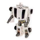 Робот «Автобот», трансформируется, цвета МИКС - фото 105506593