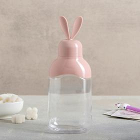 """A bottle of """"Ears"""" 8. 5x6. 5x21,2 cm, MIX color"""