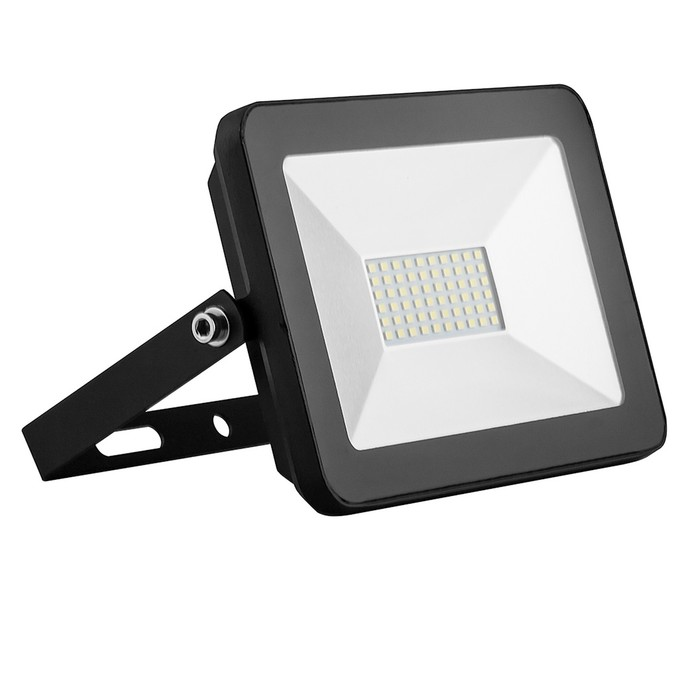 Прожектор светодиодный LL-903, 30Вт LED, 220В, 50Гц, IP65, цвет свечения зеленый