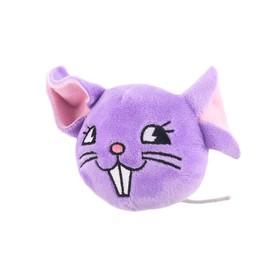Мягкая игрушка «Мячик-Мышка», 7 см в Донецке