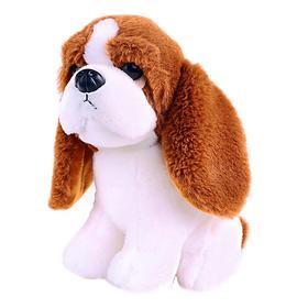 Мягкая игрушка «Собачка Кокер-спаниель», 20 см
