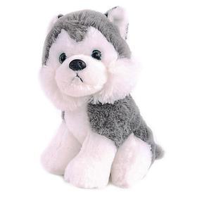 Мягкая игрушка «Собачка Хаски», 20 см
