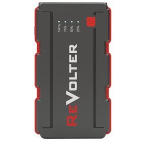 Мобильный многоцелевой источник питания Revolter Spark с функцией стартера