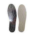 Стельки зимние для обуви ShoExpert Alu, безразмерные