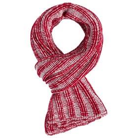 Шарф Chain Multi, цвет красно-белый в Донецке
