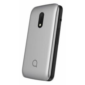 "Мобильный телефон Alcatel 3025X, 2.8"", 2Mpix, microSD, серый"