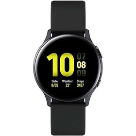 "Смарт-часы Samsung Galaxy Watch Active 2, 40мм, 1.2"", черный"