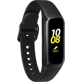 """Фитнес-браслет Samsung Galaxy Fit, 0.95"""", черный"""