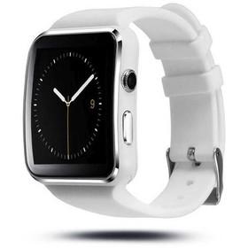 Смарт-часы Smarterra SmartLife NEO, 1.54', белый Ош