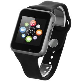 Смарт-часы Jet Phone SP1, 48мм, 1.54', черный Ош